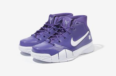 Марка Nike выпускает самые дорогие кроссовки