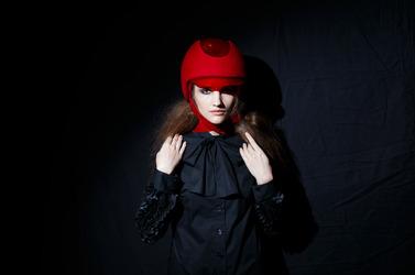 Размышления IVANOVA о свободе и несовершенстве на подиуме Недели Моды