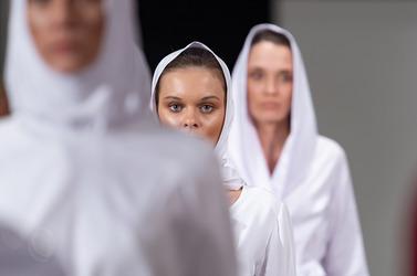 Итоги «Russia. Modest Fashion Week» 2-3 август