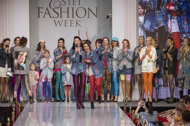 В рамках Estet Fashion Week прошел показ K.D.I.D.