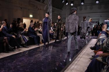 8-9 октября 2019 года пройдет очередной  сезон «Russia. Fur Fashion Week»