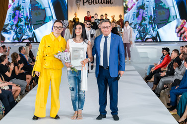 Итоги XIV международного конкурса молодых дизайнеров и модельеров «Подиум-2017»