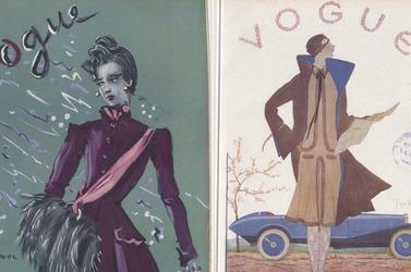 Архивы Vogue Paris теперь в свободном доступе