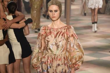 Неделя высокой моды: Dior. Весна, 2019