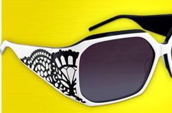 очки от Christian Roth, $295