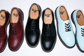 41fb68817 Dr. Martens представляет новую коллекцию обуви осень-зима 2014-15 ...