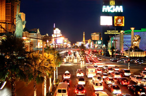 отель MGM, Лас-Вегас