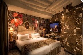 Hotel Notre Dame Кристиана Лакруа