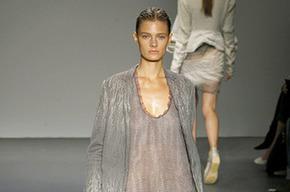 Calvin Klein весна-лето 2010