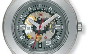 Часы Swatch SVDM4000
