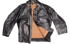 винтажная куртка