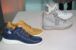 29653ed5c Бренд ЕССО презентовал новую коллекцию Обуви и Аксессуаров сезона SS19