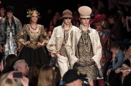 Александр Хилькевич об итогах Mercedes-Benz Fashion Week Russia