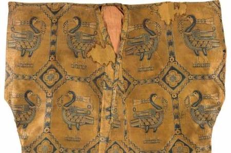 Мужская рубашка за 700 000 долларов