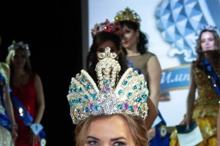 Александра Третьякова из Москвы получила титул «Императрица России-2018»
