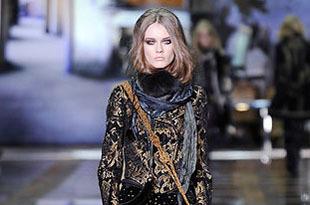 Роберто Кавалли (Roberto Cavalli) в модном бизнесе уже 40 лет