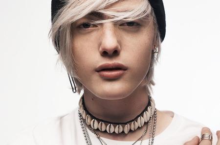 Модель-трансгендер впервые появилась в рекламе Gap