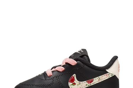 Новинки STREET BEAT KIDS: кроссовки для малышей Nike Air Force 1  18 Vintage Floral