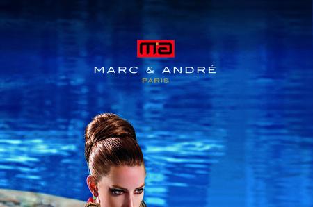 Пляжная коллекция Marc & André 2010 – праздник воплощенной роскоши!