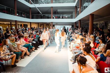 Неделя моды Fashion Non Stop в Екатеринбурге c 1 по 4 октября 2016 года
