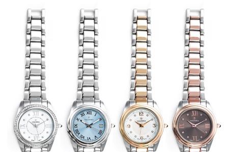 Ювелирный дом VALTERA представляет новую коллекцию часов «Freedom»!