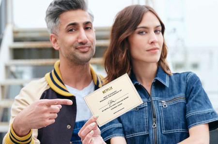 Реалити-шоу Next in Fashion стартует на Netflix в этом месяце