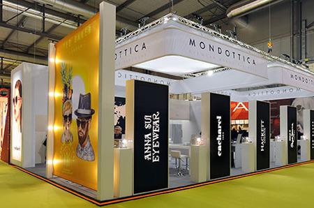 Mondottica на MIDO-2014: концептуальное обновление