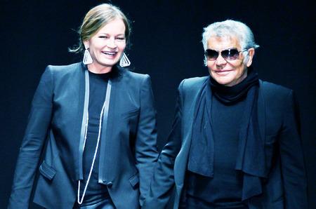 Известен наиболее вероятный покупатель Roberto Cavalli