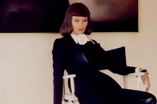 "Курс лекций ""Мода в ХХ веке: индустрия, тенденции, бизнес"""