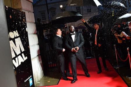 Россия на 61-м Лондонском Международном Кинофестивале (BFI LFF)