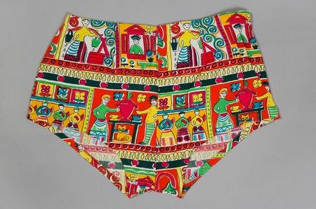Традиция и мода: национальный костюм народов Страны Советов