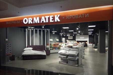 Сладкий сон от Орматек