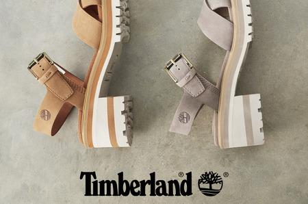 Летние сандалии VIOLET MARSH от Timberland