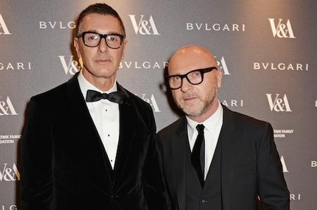 Адвокаты дизайнеров Dolce and Gabbana приговоренных к 1,5 годам тюрьмы сделали ответное заявление