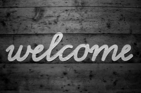 Добро пожаловать, или знания в открытом доступе