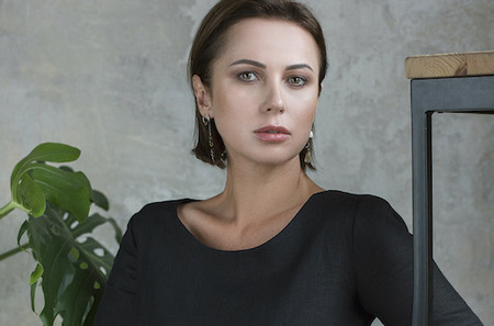 Краснодарка Елена Лапко, российский дистрибьютор бренда NOOSA-Amsterdam, стала владелицей нидерландской марки