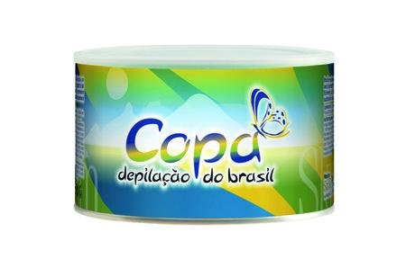 Настоящая бразильская эпиляция Copa уже в России!
