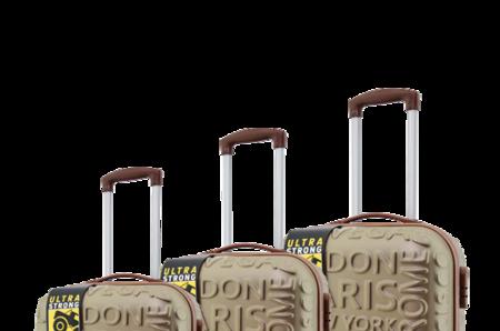 CCS Luggage объявила о выходе на российский рынок