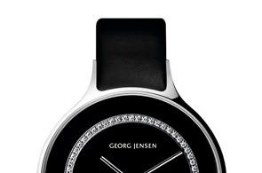 Хронографы Georg Jensen в подарок от ECCO
