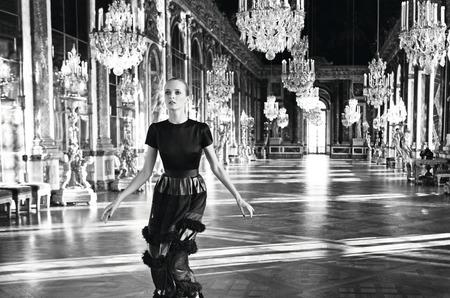 Дом Dior продолжает поддерживать женщин
