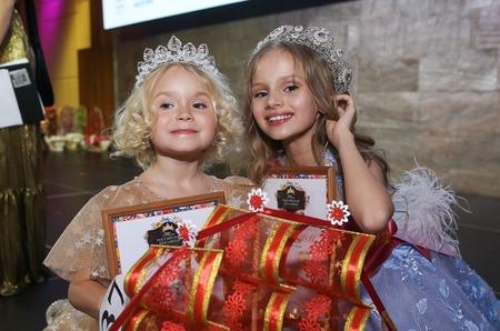 В Москве состоялся финал всероссийских конкурсов «Миссис Российская красавица 2019» и «Юная Российская красавица 2019».