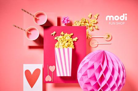 MODI fun shop приглашает за новогодними подарками