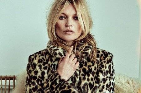 Леопардовый жакет Кейт Мосс и вещи других звезд на аукционе Vestiaire Collective
