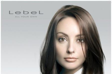 Биоламинирование от Lebel Cosmetics