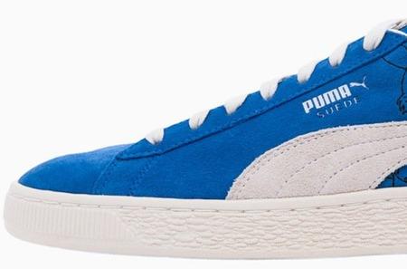 Puma выпустила кроссовки от «Союзмультфильма»