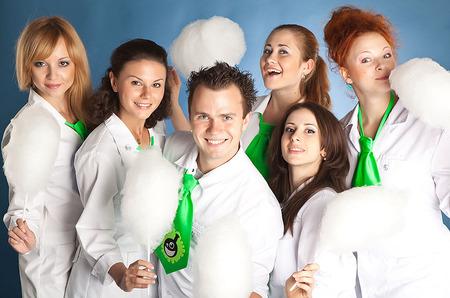Модный сюрприз: Шоу профессора Николя в Сокольниках