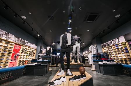 В Иркутске открылся новый магазин STREET BEAT в ТРЦ «Сильвер Молл»