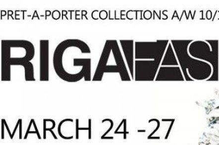 Расписание показов RIGA FASHION WEEK COLLECTIONS A/W 2010/11