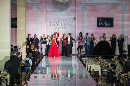 В Москве завершилась 13 неделя моды Estet Fashion Week-2017