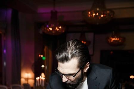 Александр Анатольевич отпраздновал 54-й день рождения в итальянском ресторане La Prima